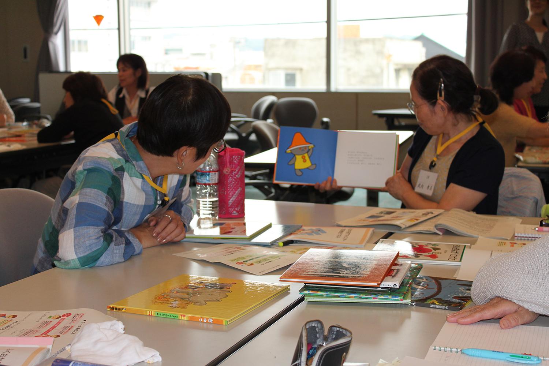 ふくおか子育てマイスター認定研修会が飯塚会場からスタートしました