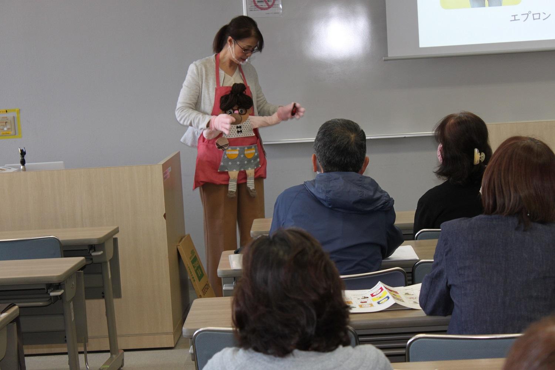 令和2年度ふくおか子育てマイスター認定研修会を福岡会場からスタートしました。