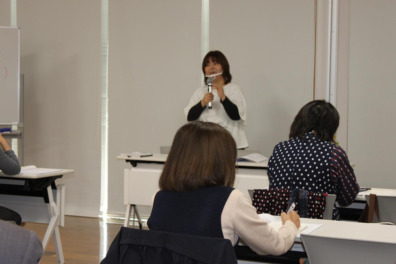 令和2年度第2回認定研修会を開催しました。